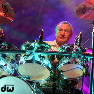 Nick Mason named Prog God 2019