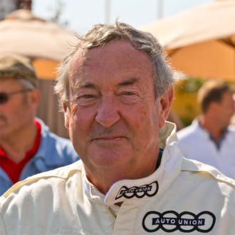 Nick Mason's Classic Car Passion