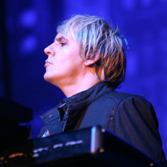 Duran Duran's Nick Rhodes dating again