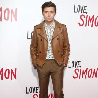 Nick Robinson felt responsible for playing gay character in Love, Simon