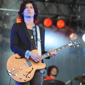 Nick Valensi details rivalry with The Killers