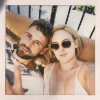 Nick Viall Quashes Rumer Willis Romance Rumours