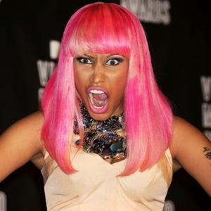 Nicki Minaj To Release Songs As Alter-ego