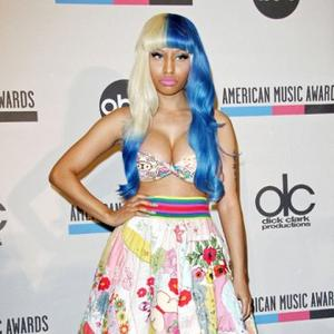 Nicki Minaj To Perform At Nba All-star Game