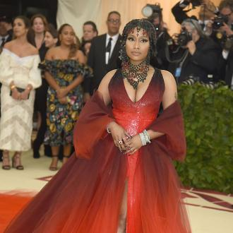 Nicki Minaj cancels appearance on Ellen