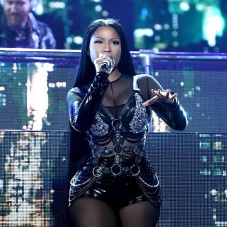 NickI Minaj calls for 'less politics' in rap