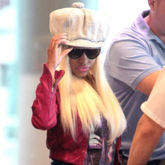 Nicki Minaj Has 'Love And Respect' For Mariah