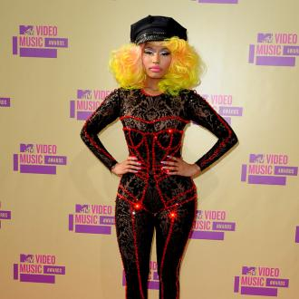 Nicki Minaj Thrilled At Obama Victory