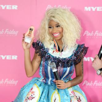 Nicki Minaj Worried About American Idol Fame
