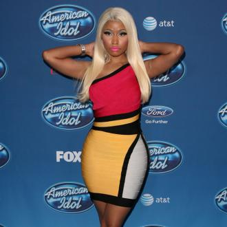 Nicki Minaj Worries About Looking 'Psycho' On American Idol