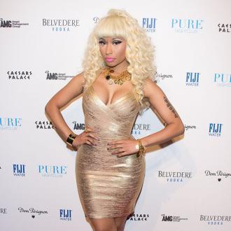 Nicki Minaj Praises 'Gentleman' Lil Wayne