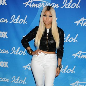 Nicki Minaj Trying To Kick-start Fitness Regime