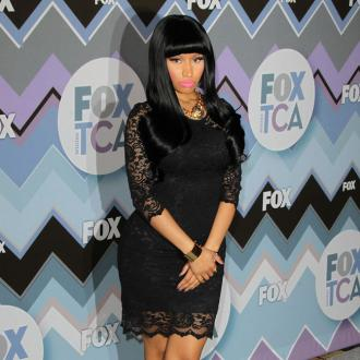 Nicki Minaj Sued Over Starships