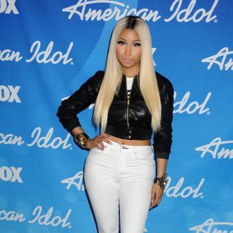 Nicki Minaj To Release Next Album In 2014