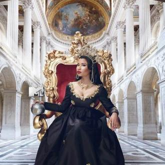 Nicki Minaj To Host Mtv Ema