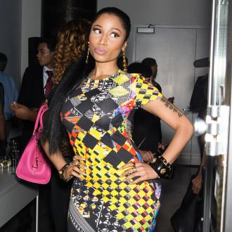 Nicki Minaj Performs At Birthday Bash For Lil Wayne's Daughter