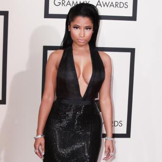 Nicki Minaj Calls Kanye West 'The King'