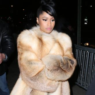 Nicki Minaj joins cast of Barbershop 3