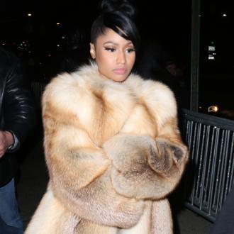 Nicki Minaj And Beau Have No Plans To Wed
