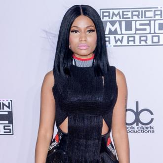 Nicki Minaj Pays For Brother's Wedding