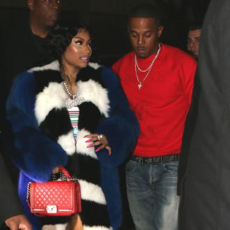 Nicki Minaj to take Kenneth Petty's surname