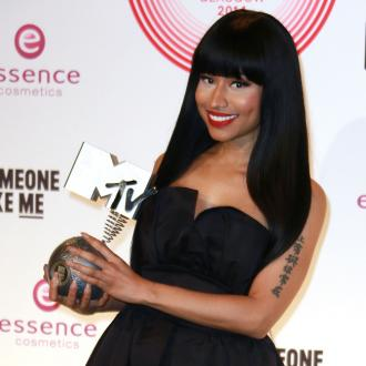 Nicki Minaj Apologises For Expletive-ridden Emas Ceremony