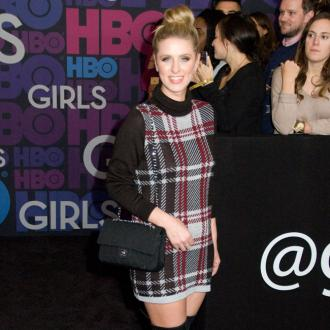 Nicky Hilton launching handbag collection