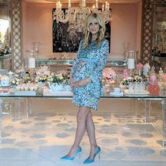 Nicky Hilton Rothschild enoys lavish baby shower