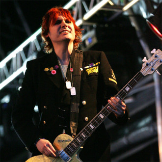 Nicky Wire: I'd rather stab my eyes out than accept an OBE