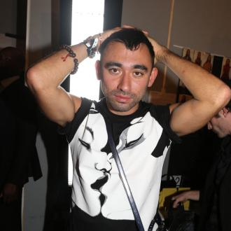 Nicola Formichetti Plans To Go Crazy With Diesel