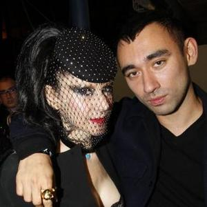 Nicola Formichetti Focusing On His Dreams