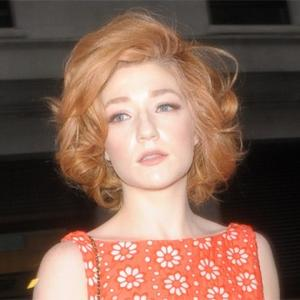Nicola Roberts Wants To Marry In Derelict Church