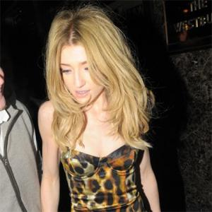 Nicola Roberts Wants To Be Ginger Again
