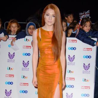 Cheryl Stood By Nicola Roberts During Stalker Trauma
