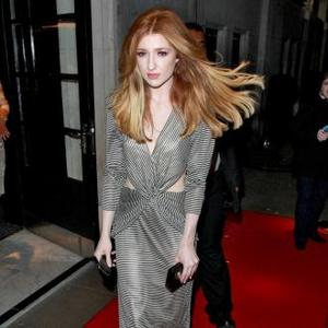 Nicola Roberts Identifies With Rihanna's Style