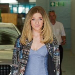 Nicola Roberts Loves The Promise