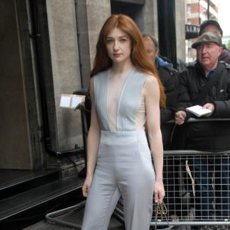Nicola Roberts wants ownership