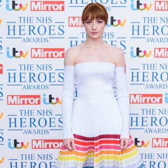 Nicola Roberts saved by therapy