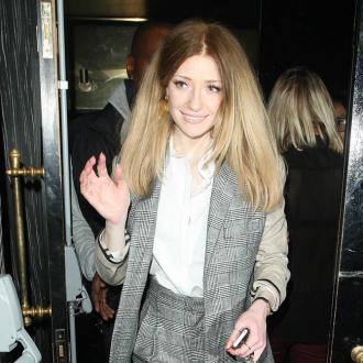 Nicola Roberts loves penning poems