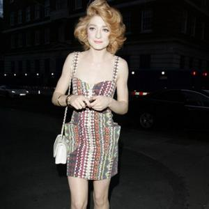 Nicola Roberts No To Fashion Range