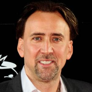 Nicolas Cage For Ghost Rider Return?
