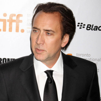 Nicolas Cage terrified by return to blockbusters
