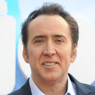 Nicolas Cage: Sucks to be famous right now