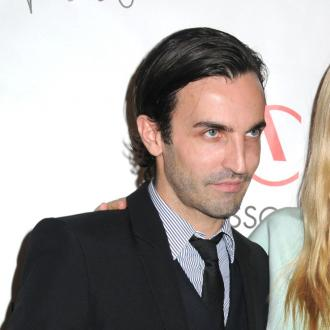 Nicolas GhesquièRe Is Creative Director Of Louis Vuitton