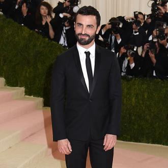 Nicolas Ghesquiere Thinks There's 'Beauty In Controversy'