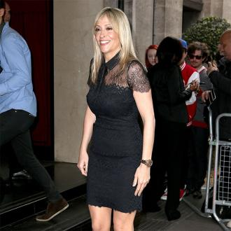 Nicole Appleton Has Met Molly Moorish