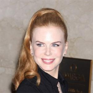 Organic Mother Nicole Kidman