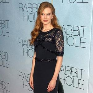 Nicole Kidman Calls Daughter 'Raccoon'