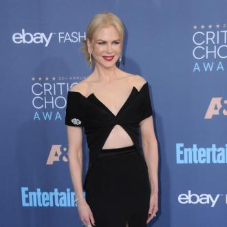 Nicole Kidman Needs Keith Urban To Answer Calls
