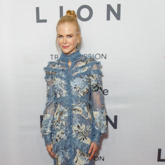 Nicole Kidman had 'vision' about adoption